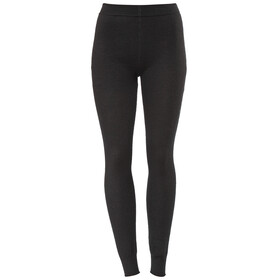 Woolpower Unisex 200 Long Johns black